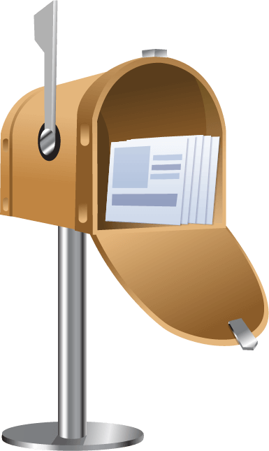 direct mail in Tampa